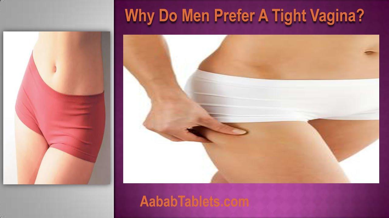 Why Do Men Prefer A Tight Vagina