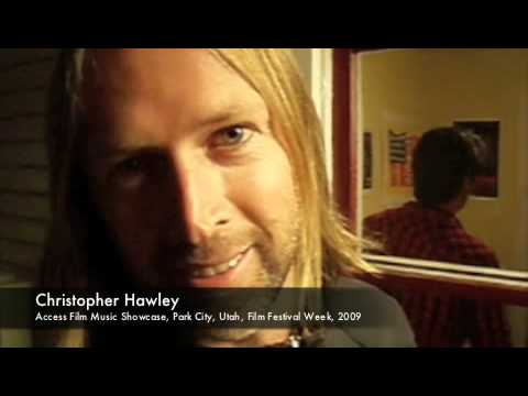 Christopher Hawley Access Film Music Showcase