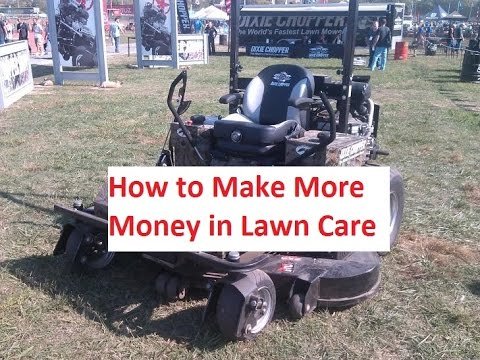 39-tips-to-make-more-money-in-the-lawn-business