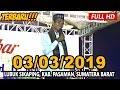 Ceramah Terbaru Ustadz Abdul Somad Lc, MA - Lubuk Sikaping, Kab. Pasaman