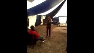 Thapelo Tommy Mangwane (T.T Lion)