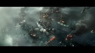Пираты Карибского моря 5.мертвецы не рассказывают сказки
