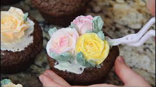 ⭐️Как сделать Шикарные Шоколадные КАПКЕЙКИ МАФИНЫ за Копейки!!! Кекс!!!⭐️Рецепты⭐️Alena Assaad