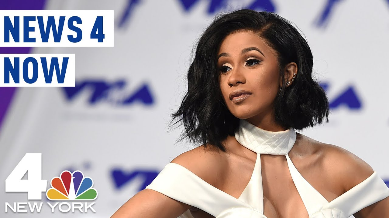 Rapper Cardi B Responds To Past Claims Of Drugging