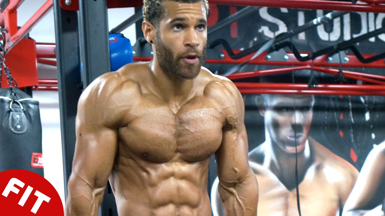 5 ESSENTIAL EXERCISES FOR A MORE AESTHETIC PHYSIQUE - YouTube