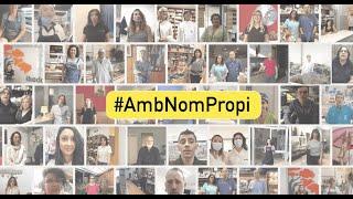 Navarcles comerç #AmbNomPropi (Anunci COMERÇ LOCAL)