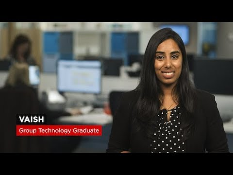 Life as a Westpac Group Technology Grad