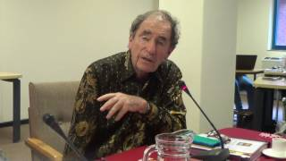 Justice Albie Sachs closes the Racism and Social Media Hearing