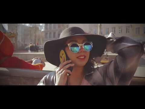 RADI feat MIALY - DESTINY - KADARI (EXCLUSIVE MUSIC VIDEO) 2018 كليب فيديو حصري) -الراضي - قدري)