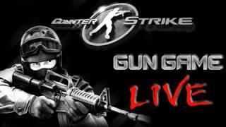 CSS Live Gun Game 3 (Rage Mode [ON] OFF)