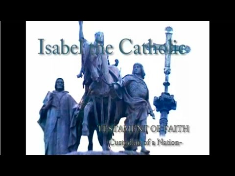 Isabel the Catholic