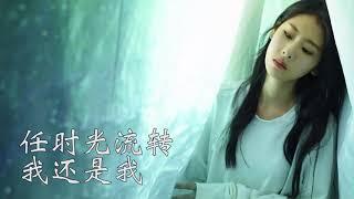 我变了 我没变 Live   张碧晨 歌手2018巅峰会 动态歌词
