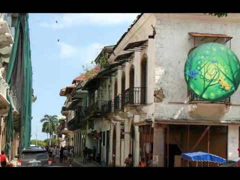 Panama (Music by Crosby, Stills and Nash)