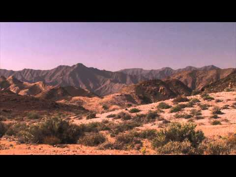 Richtersveld, Cape to Namibia Route , Mobile Version