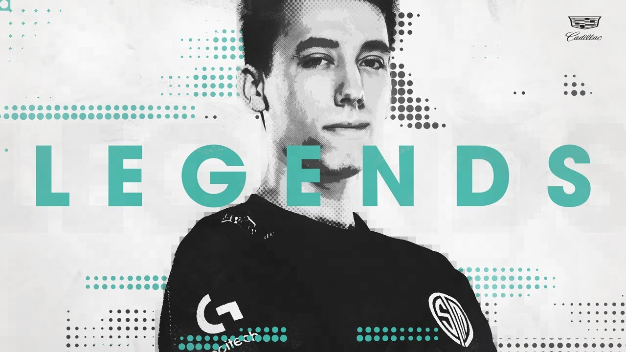 The Mad Genius of Mid Lane | TSM Legends S7E19