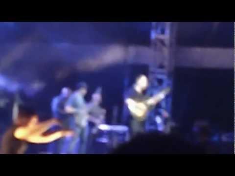 Dave Matthews Satellite live in Chicago