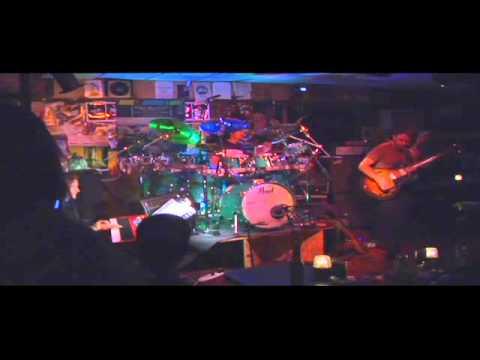 Virgil Donati Super Fusion Band Live the Baked Potato