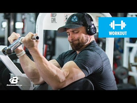 Layne Norton's Guide To Failure Training