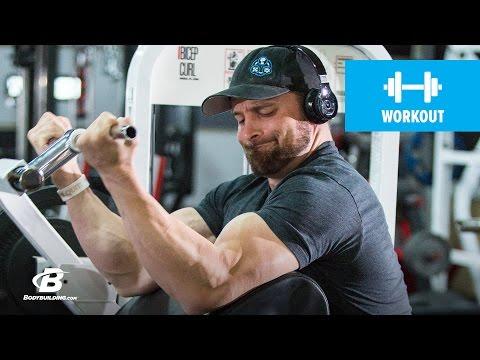 Layne Norton's Guide To Failure Training