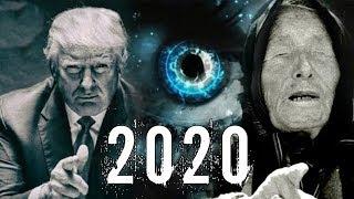 Baba Vanga Predictions For 2020