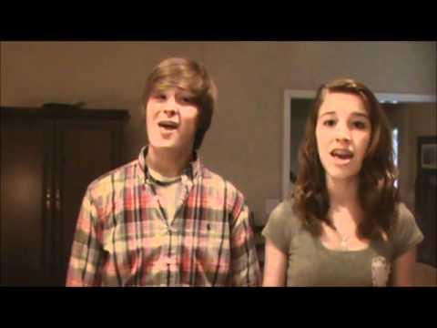 Lucky- Jason Mraz & Colbie Caillat Cover