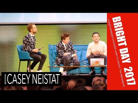 Bright Day 2017 CASEY NEISTAT