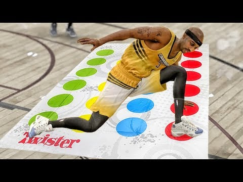 OMG NASTIEST ANKLE BREAKER EVER HAS TERRY PLAYING TWISTER! NBA LIVE 18 THE RISE GAMEPLAY!