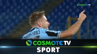 Λάτσιο - Ντόρτμουντ (3-1) Highlights - UEFA Champions League 2020/21 - 20/10/2020 | COSMOTE SPORT HD