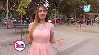 COLINA AL DÍA 02  DE MAYO 2019