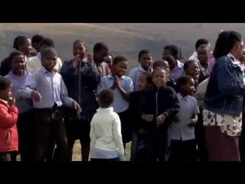 Eyes Open sample video #2: South African Schoolgirl
