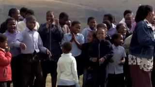 Eyes Open sample video #2: South African Schoolgirl