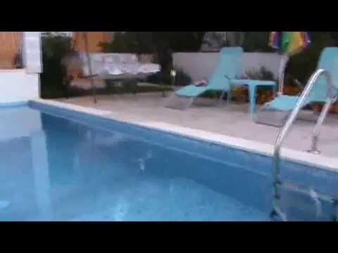 ADRIATIC MONTENEGRO rental Villa Budva Riviera