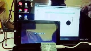 Hard reset - Como formatar tirar senha restaurar redefinir tablets