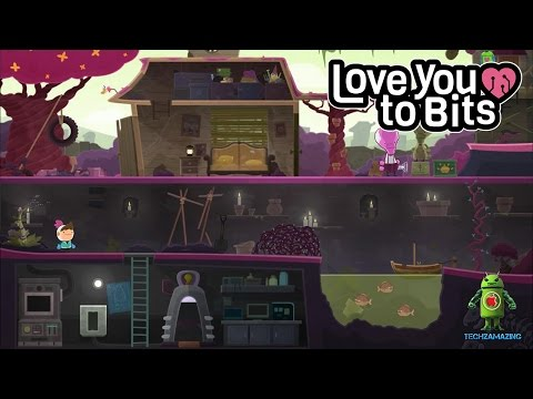 Love You To Bits Level 19 Walkthrough