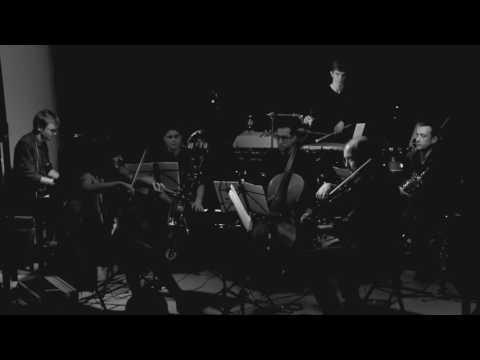 Echo Collective plays Pyramid Song (Radiohead)