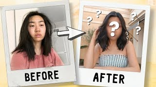 EXTREME GLOW UP TRANSFORMATION  (wOw shocking results...doctors hate her) | JENerationDIY