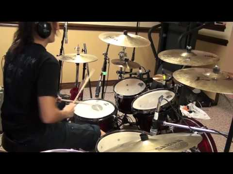 Green Day - Basket Case drum cover