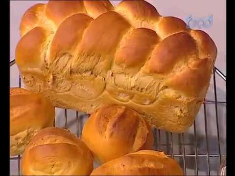 طريقة عمل خبز العسل الاسود على طريقة الشيف #وحيد_كمال  من برنامج #الفطاطرى #فوود