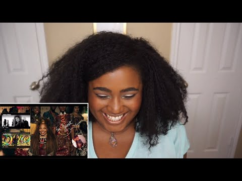 Janet Jackson x Daddy Yankee - Made For Now REACTION