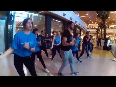 Flash Mob | Dolce Vita Coimbra