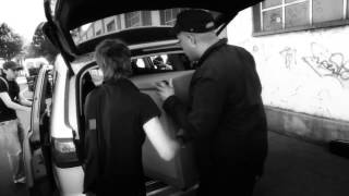 Tom Beck Drive My Car Music Video