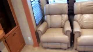 2009 Cedar Creek 36rd5s Custom Luxury Fifth Wheel ,5 Slides, Like New , $31,900 Firm
