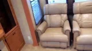 2009 Cedar Creek 36rd5s Custom Luxury Fifth Wheel ,5 Slides, Like New , $31,900 Firm