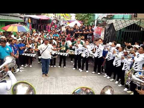 Navotas South Star Drum & Bugle. Corps.
