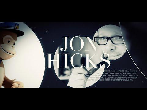Jon Hicks – The Icon Design Process – btconfBER2014