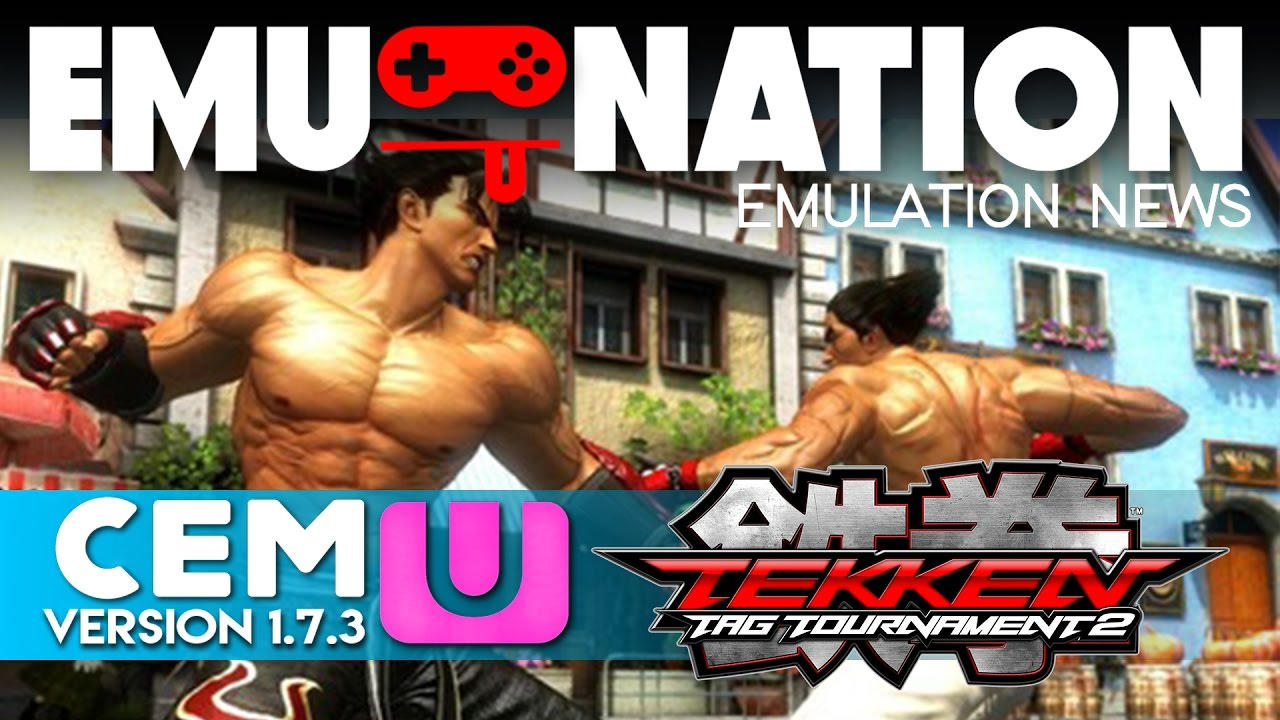 EMU-NATION: Tekken Tag Tournament 2 Emulation Report!