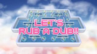 RPCS3: Super Rub'a'Dub 4K