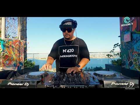 SMOKINGROOVE - DUBAI (UAE) - GLOBAL NYE FESTIVAL