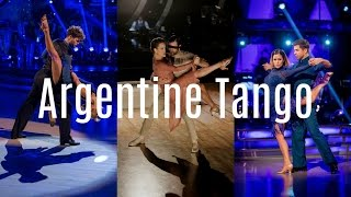 Gambar cover Argentine Tango - X Marks the Spot