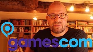 Gamescom 2018: Pläne, Games, Programminfo, Livestream, Aggressors, Pathfinder etc.